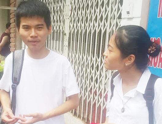 """Đề văn về tiềm lực kinh tế: TS Hà Nội than """"lệch tủ"""", TS TPHCM rạng rỡ ra về ảnh 1"""