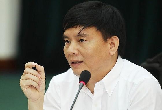 Bộ GD-ĐT chấm thẩm định tại các Hội đồng thi tỉnh Hòa Bình, Lâm Đồng, Bến Tre ảnh 1