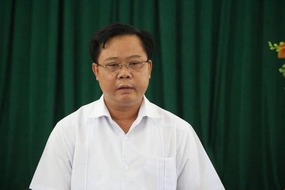 Hội đồng thi Sở GD-ĐT Sơn La đã vi phạm nghiêm trọng quy chế thi ảnh 1