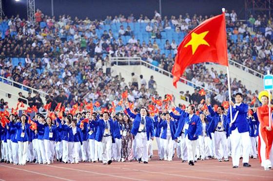 Trình Bộ Chính trị xin chủ trương Hà Nội đăng cai SEA Games 31 và PARA Games 11 ảnh 1