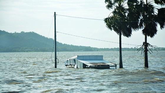 Thủ tướng chỉ đạo ứng phó lũ lớn ở ĐBSCL và mưa lũ tại Bắc Bộ ảnh 1