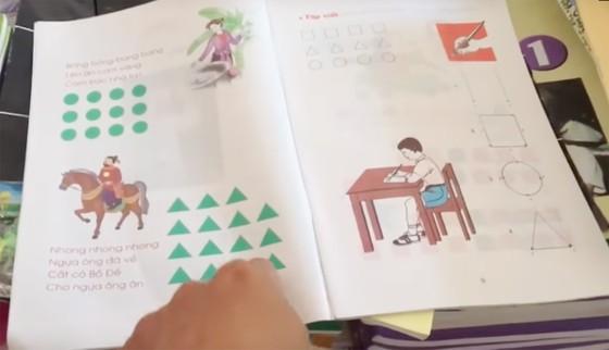 Bộ GD-ĐT: Sách Tiếng Việt 1- Công nghệ giáo dục đảm bảo các yêu cầu của môn Tiếng Việt lớp 1  ảnh 2