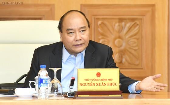 Thủ tướng Nguyễn Xuân Phúc: Hành động và hành động hơn nữa để phục vụ nhân dân ảnh 1
