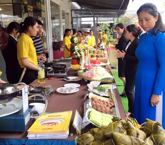 Ra mắt Trung tâm chuyên về ẩm thực đầu tiên của Việt Nam ảnh 3