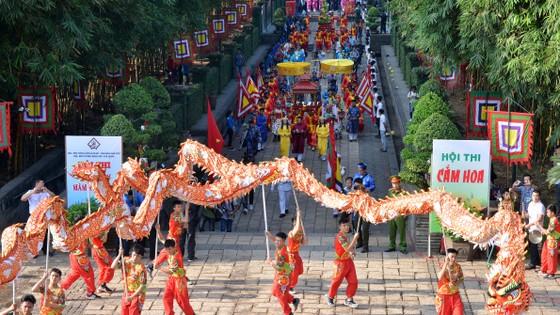 TPHCM long trọng tổ chức giỗ tổ Hùng Vương ảnh 4
