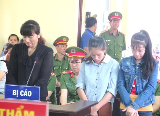 Bảo mẫu bạo hành trẻ em tại cơ sở mầm non Mầm Xanh lãnh án 3 năm tù giam ảnh 2