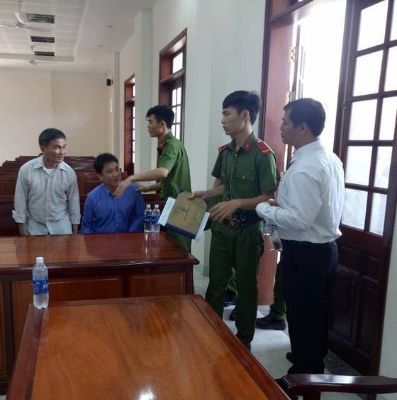 Đề nghị khởi tố vụ án thiếu trách nhiệm gây hậu quả nghiêm trọng trong vụ sập cầu Ghềnh ảnh 1