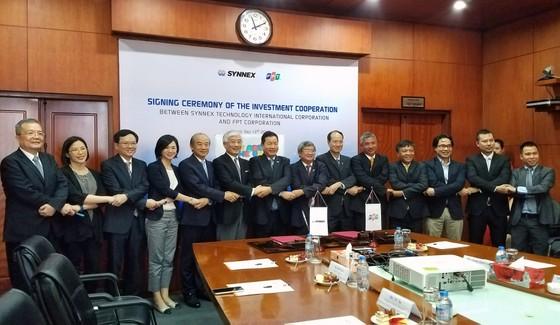 FPT Trading bán 47% vốn điều lệ cho đối tác Đài Loan ảnh 2