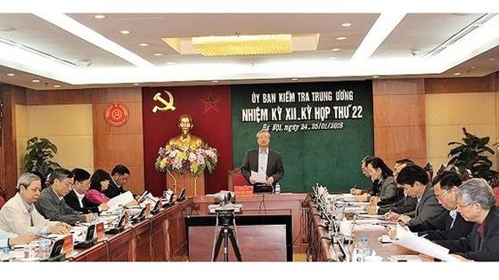 Cảnh cáo Chủ tịch và Phó Chủ tịch Thường trực UBND tỉnh Quảng Nam ảnh 1