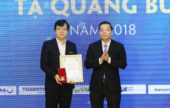 Vinh danh 3 nhà khoa học đoạt giải thưởng Tạ Quang Bửu 2018 ảnh 3
