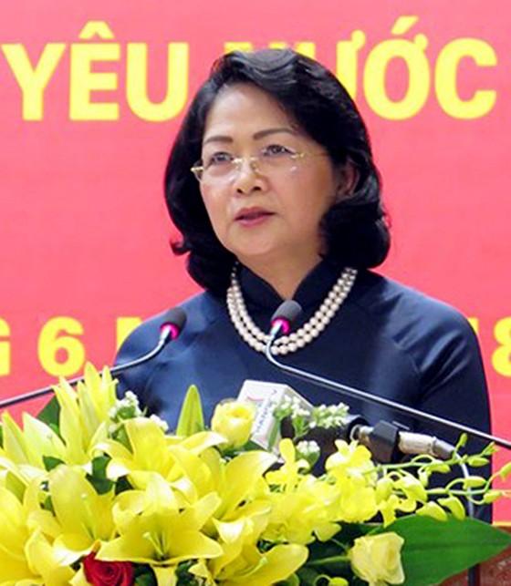 Lời kêu gọi thi đua ái quốc là nét đặc sắc của tư tưởng Hồ Chí Minh ảnh 1