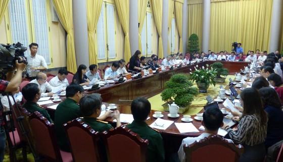 Công bố Lệnh của Chủ tịch nước về 7 Luật vừa được Quốc hội thông qua ảnh 1