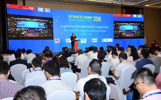 Chung tay xây dựng Chính phủ điện tử hướng tới nền kinh tế số và xã hội số ảnh 1