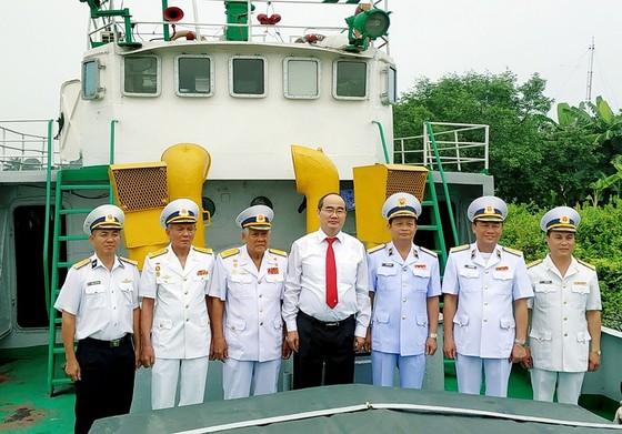 Công nhận tàu HQ-671 là Bảo vật Quốc gia ảnh 2