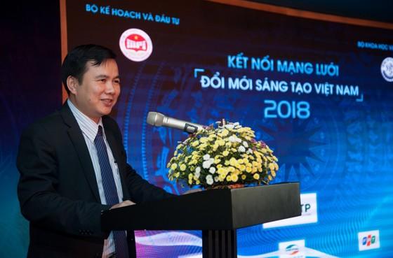 Lãnh đạo FPT, Viettel, VNPT thảo luận với 100 trí thức trẻ người Việt về chiến lược quốc gia 4.0 ảnh 1