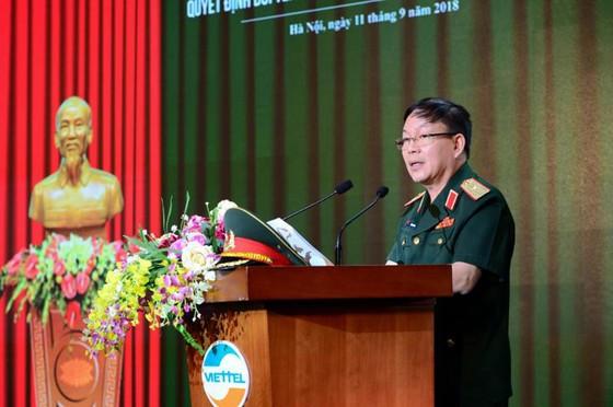 Viettel đặt mục tiêu trở thành nhà đầu tư hạ tầng viễn thông cho thuê số 1 Việt Nam ảnh 2