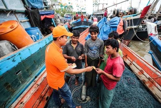 Viettel lập kỷ lục mới tại thị trường Myanmar ảnh 2