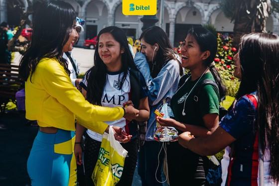 Doanh thu của Viettel ở Peru đạt khoảng 30 triệu USD/tháng ảnh 3