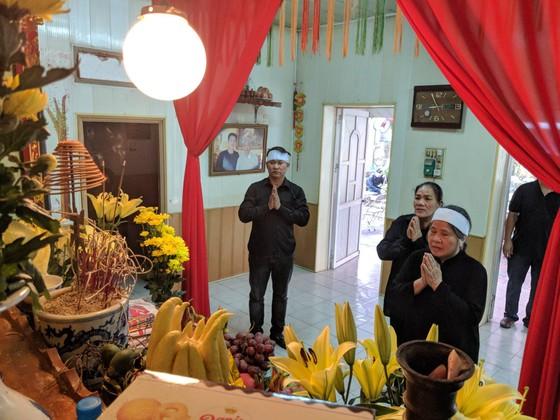 Quê nhà đón linh cữu nguyên Tổng Bí thư Đỗ Mười về nơi an nghỉ cuối cùng ảnh 42