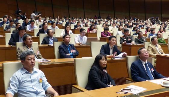 2.759 điểm cầu với 405.000 đại biểu tham dự Hội nghị học tập, quán triệt Nghị quyết Trung ương 8 ảnh 2