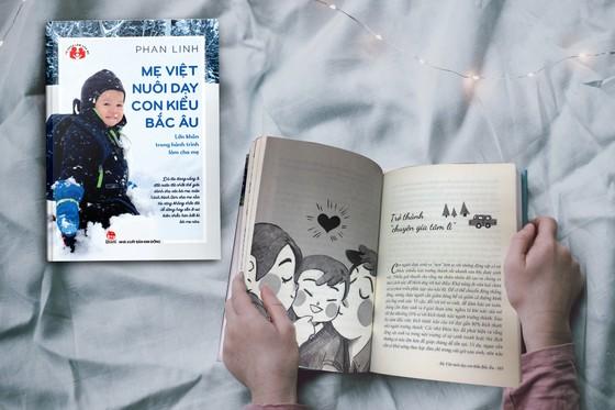 Mẹ Việt nuôi dạy con kiểu Bắc Âu ảnh 3