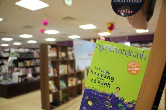 Lần đầu tiên có gian hàng sách Việt Nam tại Nhật Bản ảnh 2