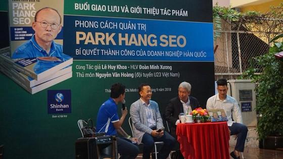 Sách về HLV Park Hang Seo được dịch sang tiếng Hàn ảnh 2