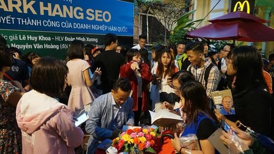 Sách về HLV Park Hang Seo được dịch sang tiếng Hàn ảnh 3