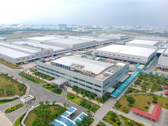 Khu Công nghệ cao TPHCM: Giá trị sản xuất sản phẩm năm 2018 đạt 14 tỷ USD ảnh 3
