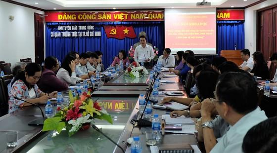 Tăng cường phối hợp tuyên truyền bảo vệ môi trường trong nhân dân ảnh 2