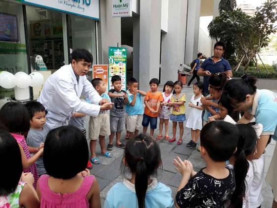 TPHCM: Thêm một phòng khám bác sĩ gia đình tại quận Tân Phú ảnh 1