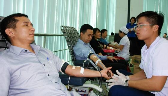 TPHCM: Không khan hiếm cục bộ nhóm máu O ảnh 1