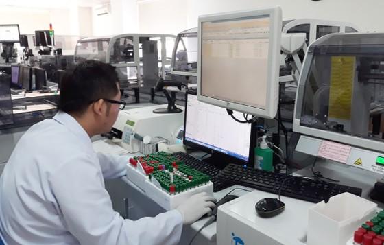 Đẩy nhanh tiến độ liên thông xét nghiệm giữa các bệnh viện ảnh 1