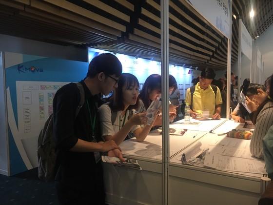 Ngày hội tuyển dụng nhân tài Hàn – Việt lần thứ 5 ảnh 1