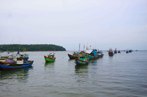 Quảng Ngãi: Giải đáp nhiều thắc mắc ngư dân về chống khai thác IUU và hoạt động nghề cá ảnh 2