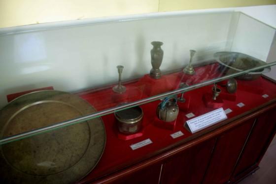 Tưởng niệm 154 năm ngày Anh hùng dân tộc Trương Định tuẫn tiết ảnh 7