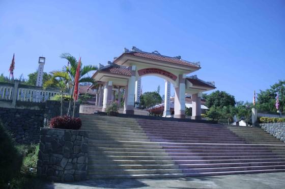 Tưởng niệm 154 năm ngày Anh hùng dân tộc Trương Định tuẫn tiết ảnh 3