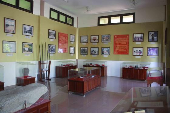 Tưởng niệm 154 năm ngày Anh hùng dân tộc Trương Định tuẫn tiết ảnh 5