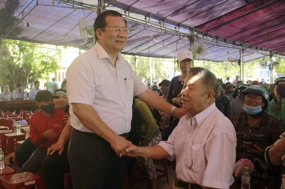 Quảng Ngãi: Đối thoại lần 3, Phó chủ tịch tỉnh hứa di dời Nhà máy rác Sa Huỳnh ảnh 2
