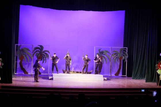 Liên hoan Nghệ thuật sân khấu chuyên nghiệp Tuồng, Bài chòi và Dân ca kịch toàn quốc năm 2018 ảnh 2