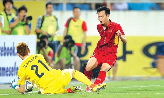 U22 Việt Nam – Các ngôi sao K-League 1-0: Đúng chất giao hữu ảnh 2