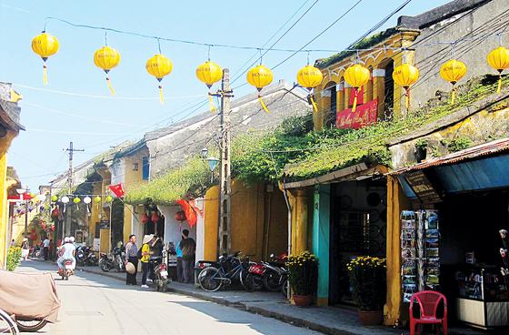 APEC - cơ hội quảng bá văn hóa và du lịch ảnh 1