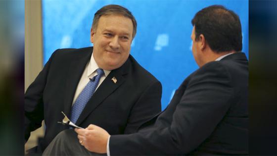 """CIA: Triều Tiên phát triển vũ khí hạt nhân vì bị """"ép buộc"""" ảnh 1"""