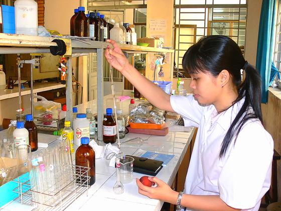 Đại học Quốc gia TPHCM: Tìm giải pháp nâng chất nghiên cứu khoa học ảnh 1