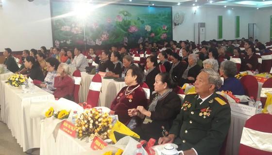 Giao lưu, gặp gỡ nữ biệt động Sài Gòn - Chợ Lớn - Gia Định ảnh 2