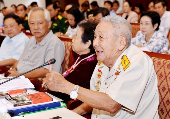 """Những đòn sấm sét mang tên """"Biệt động Sài Gòn - Gia Định"""" ảnh 1"""