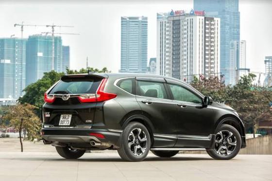 4 mẫu ô tô Honda nhập khẩu Thái Lan giá bán lẻ từ 539 triệu đồng ảnh 2