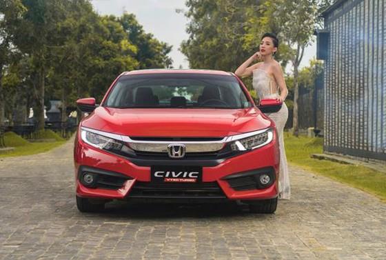 4 mẫu ô tô Honda nhập khẩu Thái Lan giá bán lẻ từ 539 triệu đồng ảnh 3