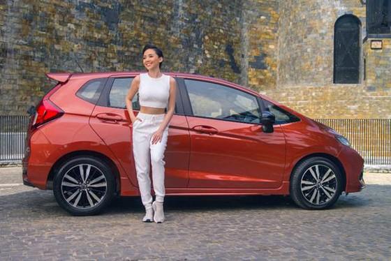 4 mẫu ô tô Honda nhập khẩu Thái Lan giá bán lẻ từ 539 triệu đồng ảnh 5