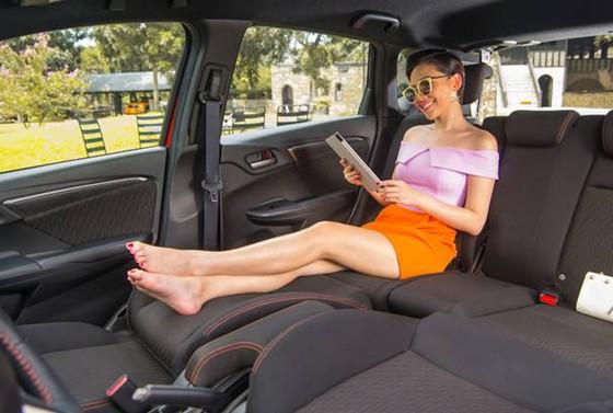 4 mẫu ô tô Honda nhập khẩu Thái Lan giá bán lẻ từ 539 triệu đồng ảnh 6
